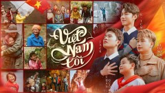 Việt Nam Tôi - Jack, K-ICM