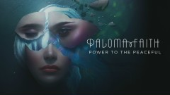 Power to the Peaceful (Official Audio) - Paloma Faith