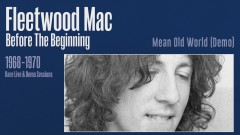 Mean Old World (Demo) [Remastered] [Official Audio] - Fleetwood Mac
