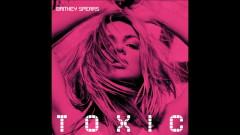 Toxic (Y2K & Alexander Lewis Remix (Audio)) - Britney Spears
