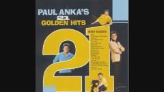 Put Your Head on My Shoulder (Audio) - Paul Anka
