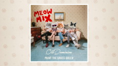 Paint the Grass Green (Meow Mix [Audio]) - Old Dominion