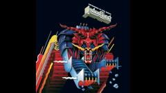 Rock Hard Ride Free (Official Audio) - Judas Priest