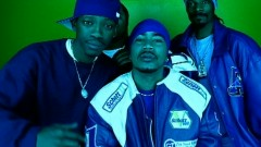 G's Iz  G's Remix (featuring Kurup, Xzibit, Snoop Dogg) (Video) - Tash, Kurupt