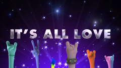 It's All Love (Lyric Video) - Anderson .Paak, Justin Timberlake, Mary J. Blige, George Clinton