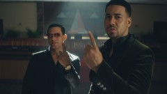 La Demanda (Official Video) - Romeo Santos, Raulin Rodriguez