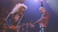 Freewheel Burning (Live from the 'Fuel for Life' tour) - Judas Priest