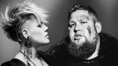 Anywhere Away from Here - Rag'N'Bone Man, P!nk