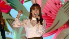 Thumb Up (1001 DMC Festival) - Hong Jin Young