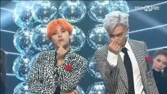 Zutter (150820 M! Countdown) - GD&TOP