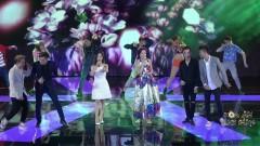 Đánh Thức Tầm Xuân (Live Hòa Âm Ánh Sáng 2016) - Maya, Hương Tràm, Ngô Kiến Huy, BigDaddy, JustaTee, Soobin Hoàng Sơn