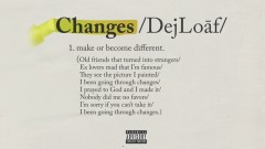 Changes (Pseudo Video) - DeJ Loaf