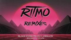 RITMO (Bad Boys For Life) (Rosabel Dub Remix - Audio) - The Black Eyed Peas, J Balvin