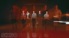 Raining (Audio) - Six60