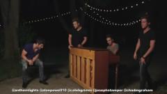 Heart Attack - Anthem Lights