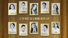 Cám Ơn Cha - Hồ Ngọc Hà, Various Artists