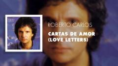 Cartas de Amor (Love Letters) (Áudio Oficial) - Roberto Carlos