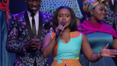 Lenan'izulu (Live at the Potter's House, 2017) - Joyous Celebration