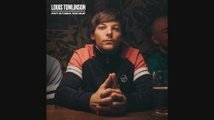 Don't Let It Break Your Heart (Official Audio) - Louis Tomlinson