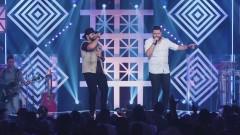A História Não Muda (Ao Vivo) - Diego & Arnaldo