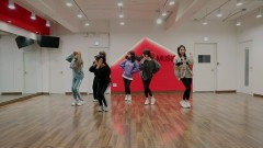 Sunrise (Dance Practice) - GFRIEND