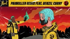 Painkiller (Audio) - Ruel, Denzel Curry