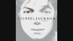 Unbreakable (Audio) - Michael Jackson