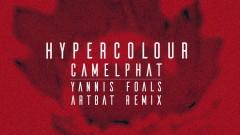 Hypercolour (ARTBAT Remix) [Audio] - CamelPhat, YANNIS