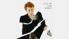 Give Me Your Number (Official Audio) - dePresno