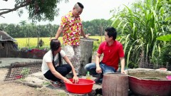 Cũng Bởi Do Tiền - Tình Nghèo Có Nhau (Phim Ca Nhạc) - Lý Cát Ngọc, Đào Phi Dương