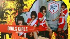 Juicy Secret - Girls Girls