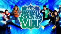 V.Music - Dấu Ấn Showbiz Việt