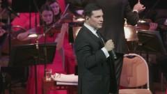 Last Dance (Ao Vivo) - Daniel Boaventura, Moscow City Simphony - Russian Philharmonic