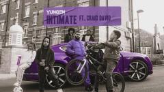 Intimate (Audio) - Yungen, Craig David