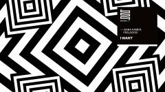I Want (Áudio Oficial) - Gaba Kamer, FeelGood