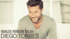 Iguales (Versíon Salsa) - Diego Torres