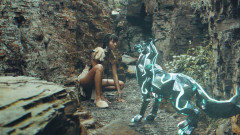 Dancing In The Dark (Official Video) - Frank Walker