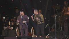 Salsa Pa' Olvidar las Penas (En Vivo) - Gilberto Santa Rosa, Víctor Manuelle