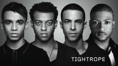 Tightrope (Official Audio) - JLS