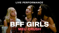 Meu Crush (Vevo Live Performance)