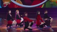Red Flavor (2017 KBS Gayo Daejun)