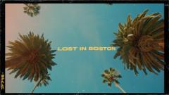 Lost In Boston (Lyric Video) - 7715