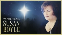 Vapor Trail (Official Audio) - Susan Boyle