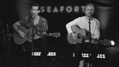 Magic (Acoustic) - Seaforth