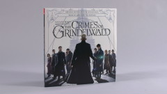 Vinyl Unboxing: Fantastic Beasts: The Crimes of Grindelwald (Original Motion Picture Soundtrack) - Music by James Newton Howard - James Newton Howard