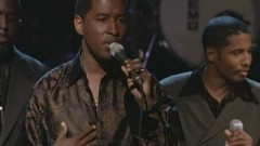 End of the Road (MTV Unplugged, NYC, 1997) - Babyface