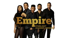 Starlight (Hakeem Version) (Pseudo Video) - Empire Cast, Serayah, Yazz