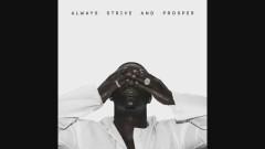 Yammy Gang (Official Audio) - A$AP Ferg, A$AP Mob, Tatiana Paulino