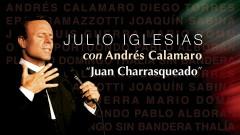 Juan Charrasqueado (Audio) - Julio Iglesias, Andres Calamaro