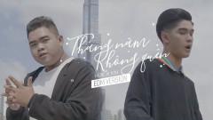 Tháng Năm Không Quên (EDM Version) - H2K, KN, DJ Eric T-J